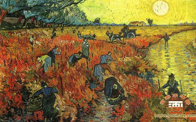 最新油画 最新发布作品油画欣赏