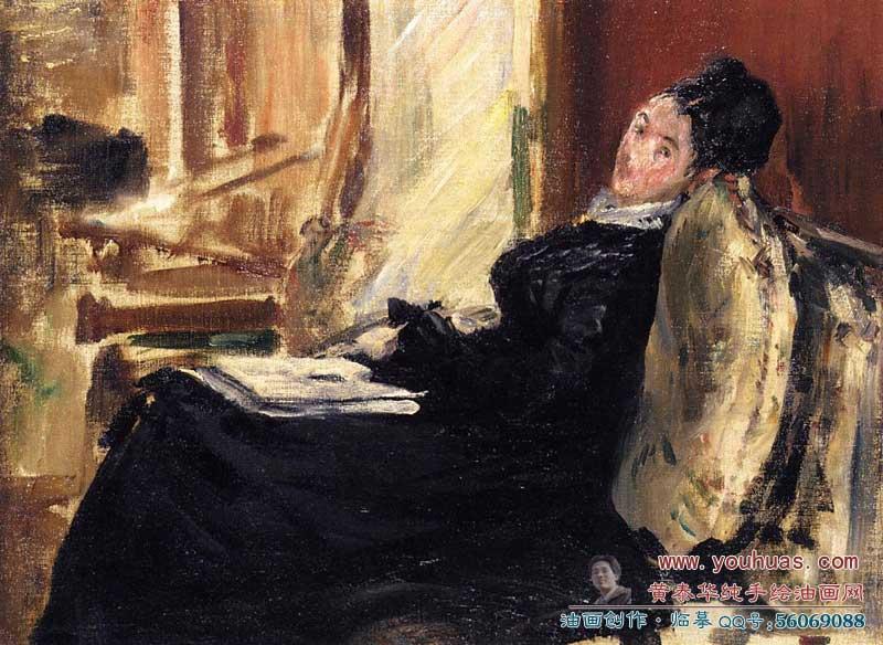 世界著名画家油画   世界著名水彩画家有哪些?(希望有作品网