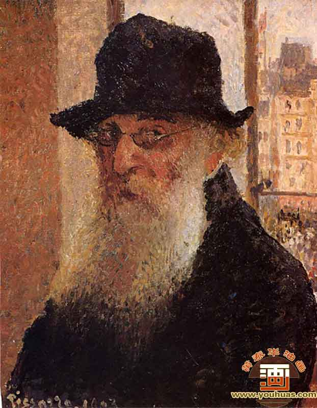 自画像Self Portrait_1903.jpg